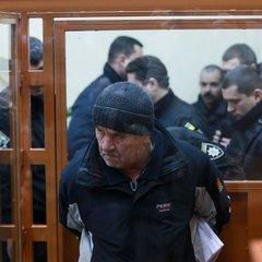 На підозрюваного у вбивстві Ноздровської Россошанського вийшли через телефон