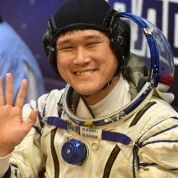 Помилився: японський астронавт перепросив за фейк про свій зріст