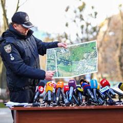 Відео: Аброськін розповів про деталі розкриття вбивства Ірини Ноздровської