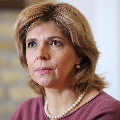 Ольга Богомолець заробила 125 тис. гривень від оренди майна посольством США