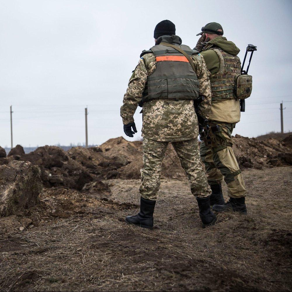 З початку доби бойовики 4 рази відкривали вогонь по українських позиціях - штаб
