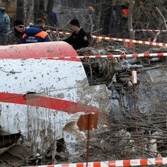 Смоленська авіакатастрофа: знайдено докази вибуху на літаку Качинського