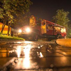 Пожежа у дитячому таборі в Одесі: розслідування проти директора табору завершено