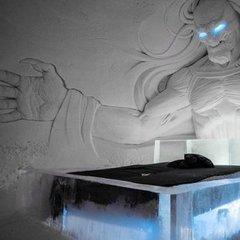 Вражаючої краси готель відкрився у Фінляндії за мотивами серіалу  «Гра престолів» (фото)