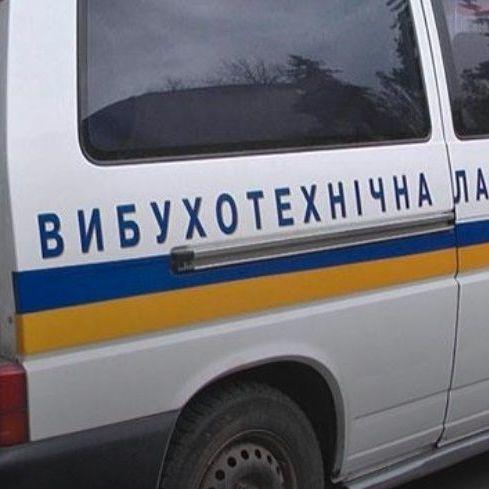 В Одесі із суду евакуювали 50 осіб через псевдозамінування