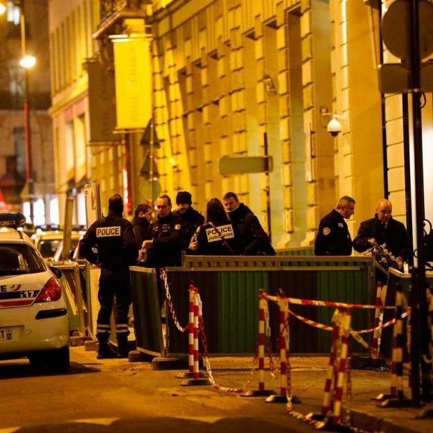 У центрі Парижа з готелю Ritz вкрали ювелірних виробів на 4 млн євро