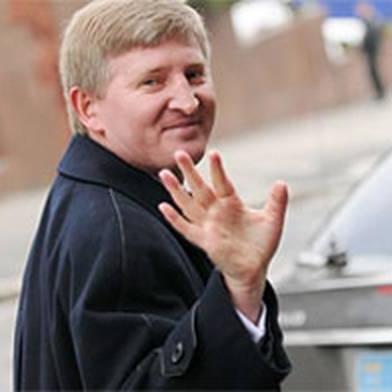 Ахметов піднявся в світовому рейтингу найбагатших людей за версією Bloomberg