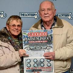 Американська сім'я вдруге виграла в лотерею мільйон доларів
