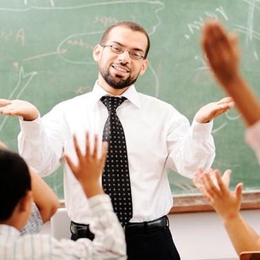 Кабмін підвищив зарплати вчителям