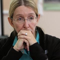 В Україні приблизно 200 хворих кором, епідемії немає, — Супрун