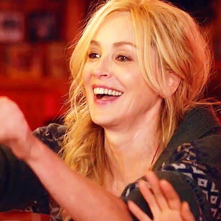 Шерон Стоун зіграла 45-річну дизайнерку, яка вірить у кохання (відео)