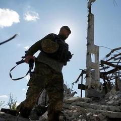 З початку доби, уздовж лінії розмежування сторін зафіксовано 7 обстрілів укріплень Збройних Сил України