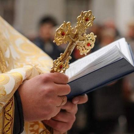 СБУ розслідує відмову священиків УПЦ МП відспівати дитину в Запоріжжі