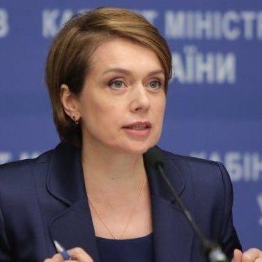 Гриневич повідомила коли підвищать зарплати вчителям