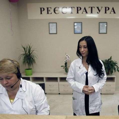 Японія обладнала 11 українських лікарень цифровими рентгенівськими системами