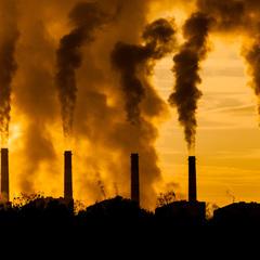 Наскільки забруднене повітря у місті? Перевірте додатком
