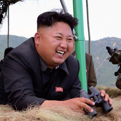 Кім Чен Ин готовий жити під санкціями сто років