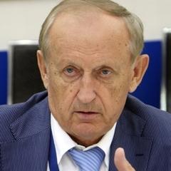 Богуслаєв розповів, як працює завод «Мотор Січі» на окупованій території