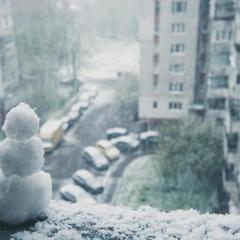 Погода на вихідні: по всій Україні вдарять морози (карта)