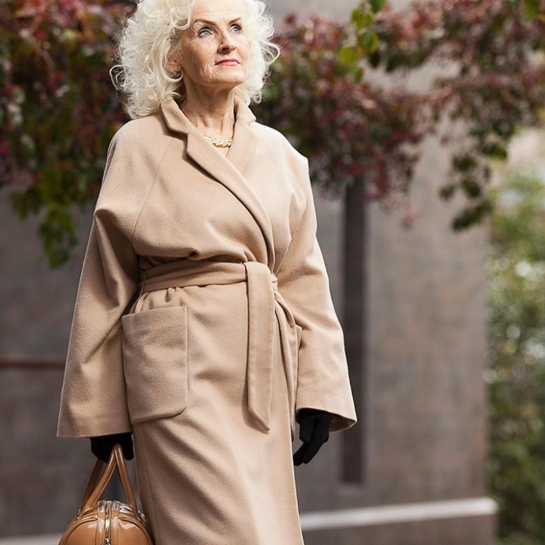 Найстарша модель України приголомшила своєю історією життя (фото, відео)