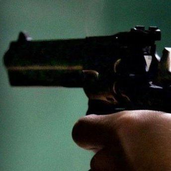 Розстріл бізнесмена у Запоріжжі: з'явились фото з місця інциденту