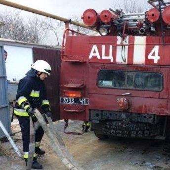 Моторошна пожежа у Дніпрі: загинула жінка (фото)