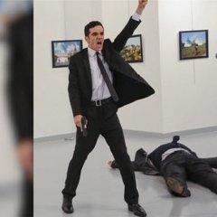 Вбивство російського посла в Туреччині: з'явились нові деталі