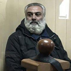 Екс-директор згорілого табору «Вікторія» в Одесі оголосив голодування