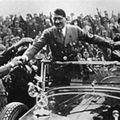 В США на аукціоні продаватимуть парадну машину Гітлера