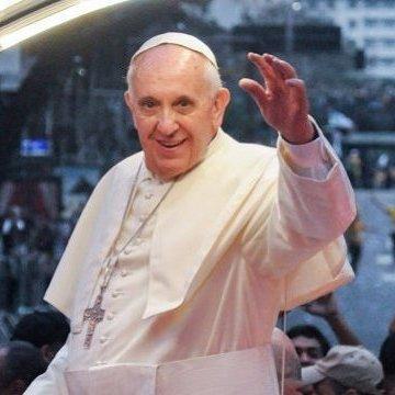 Отець Франциск відвідає український собор Святої Софії у Римі