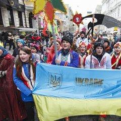 У Харкові розпочався дводенний фестиваль «Вертеп-фест» (фото)