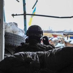 З початку доби бойовики 6 раз відкривали вогонь по українських позиціях - штаб