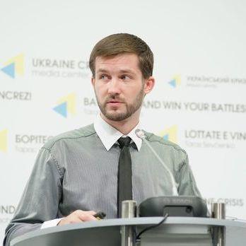 Волонтер Кабакаєв: Тиждень тому з РФ до Донецька прибув новий склад радників і командирів, усі кадрові військові
