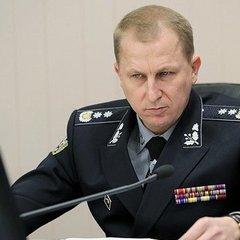 Аброськін хоче більше повноважень для поліції, щоб зупинити потік зброї із зони АТО