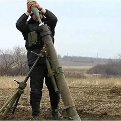 Бойовики обстріляли українські позиції у районі населених пунктів Гладосове, Луганське та Троїцьке - штаб