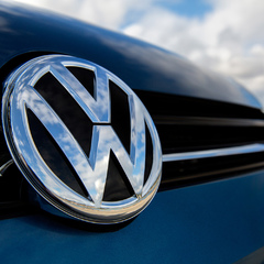 Volkswagen збільшив продажі авто до рекорду