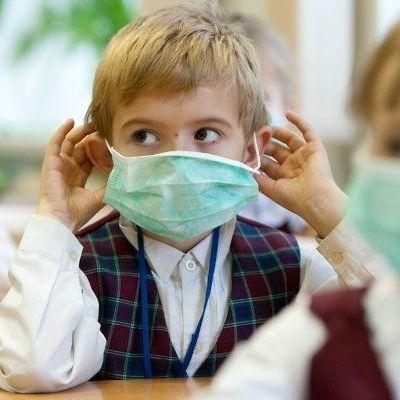 В Івано-Франківську невакцинованим проти кору дітям заборонили відвідувати школи та дитсадки