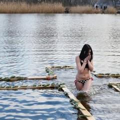 У Львові на Водохреща заборонять купатись у звичайних водоймах і встановлять місця для пірнання