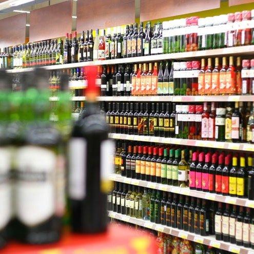 За рік в Україні алкоголь та тютюн подорожчали на 21% - статистика