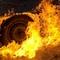 У Рівному підпалили авто, яким користувався головний фіскал області