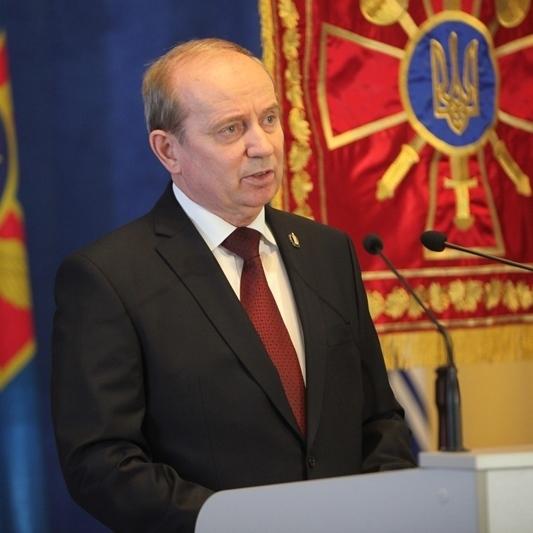 Перший заступник міністра оборони Руснак за рік отримав понад 1 млн грн зарплати та пенсії