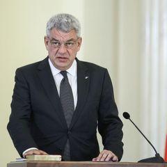 Другий за півроку прем'єр-міністр Румунії пішов у відставку