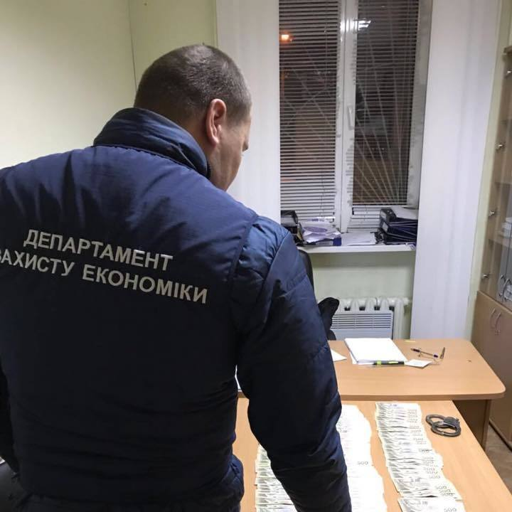 У Миколаєві затримали замглави «Опоблоку» через розкрадання бюджетних коштів