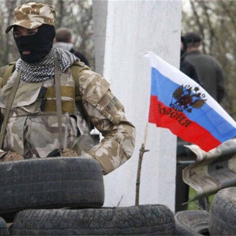 Бойовики з важких мінометів обстріляли позиції ЗСУ біля Широкиного, - штаб