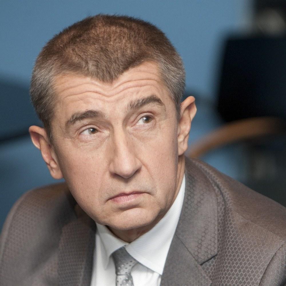 Прем'єр Чехії просить парламент зняти з нього депутатську недоторканність