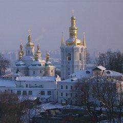 Перша половина зими у Києві була теплішою за норму одразу на 4,3 °С