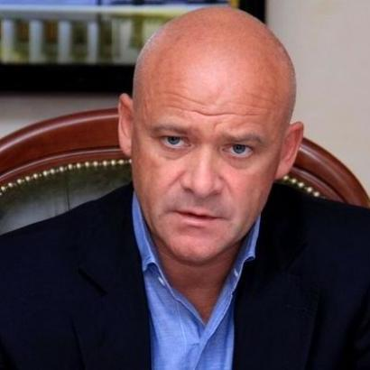 Мер Одеси Труханов може не повернутися з відпустки - Гурвіц