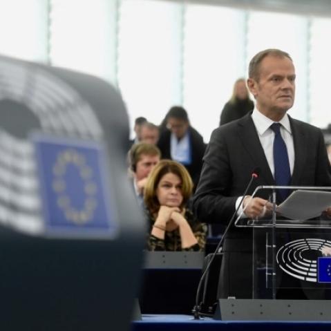ЄС і надалі підтримуватиме Україну у протистоянні російській агресії