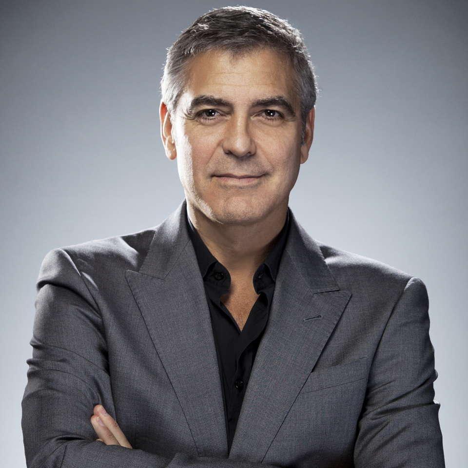 Джордж Клуні зніме міні-серіал