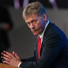 У Кремлі заявили, що Україна не відповіла на пропозицію щодо техніки з Криму